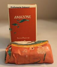 HERMES AMAZONE PERFUMED SOAP - 100 g