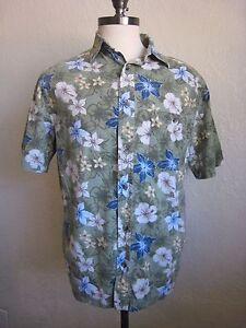 vintage hawaiian shirts for men