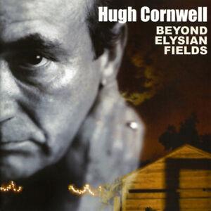 HUGH-CORNWELL-Beyond-Elysian-Fields-2005-reissue-11-track-CD-album-NEW-SEALED