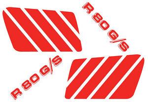 SET-STICKERS-BMW-R80G-S-o-R65GS-039-86-DIAGONAL-STRIP-AUFKLEBER-AUTOCOLLANT