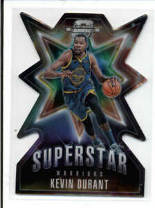 KEVIN-DURANT-2018-19-CONTENDERS-OPTIC-4-SUPERSTAR-DIE-CUT-SILVER-PRIZMS-AX4214