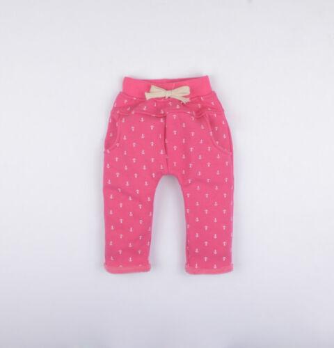 100/% Cotton Baby Girls Boys Toddler Pants Bottoms Bloomer Slacks Elastic Waist