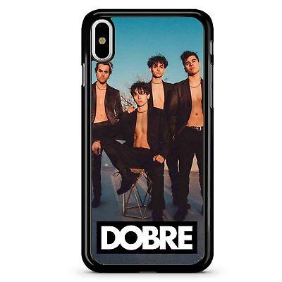 Dobre Twins 2 iphone case
