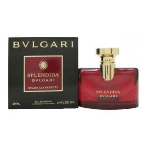 Image is loading Bvlgari-Splendida-Magnolia-Sensuel-100ml-EDP-Spray-Brand- 6f3b5120ed1