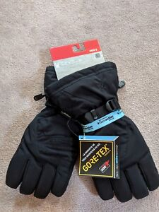 4d50340519 Image is loading Spyder-Overweb-Gore-Tex-Ski-Glove-Men-039-