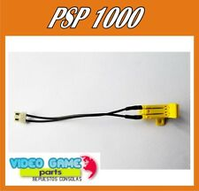 CONECTOR CARGA PARA PSP1000 CONSOLA PSP 1000 DC SOCKET JACK