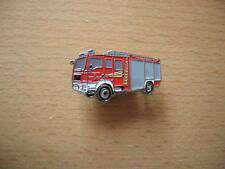 Pin Fire brigade MAN Schlingmann Emergency services-fire truck HLF20-16 Art.