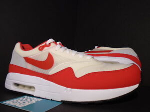 size 40 dc829 83c6a Image is loading 2009-Nike-Air-MAXIM-1-MAX-1-WHITE-