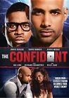 Confidant 0883476028187 With Billy Zane DVD Region 1