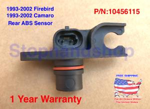pontiac firebird 1993 sensor