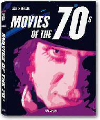Movies of the 70s by Jurgen Muller (Paperback, 2003)
