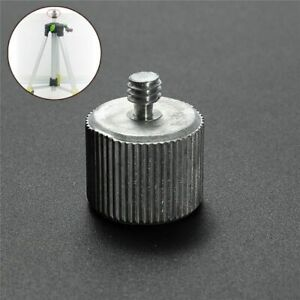 Screw-Stand-Microphone-Thread-Adapter-5-8-039-039-27-Female-To-1-4-039-039-20-Male-Converter