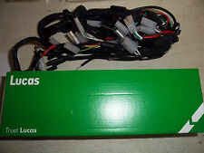 Triumph T140 1976-1978 Main Wiring Harness 54962258 for sale online on yamaha wiring harness, honda cb550 wiring harness, honda ruckus wiring harness, honda rebel wiring harness, suzuki wiring harness, automotive wiring harness, norton commando wiring harness,