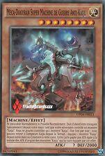 ♦Yu-Gi-Oh!♦ Méca-Dogoran Super Machine de Guerre Anti-Kaiju : OP04-FR021 -VF/C.-