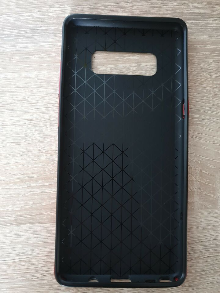 Cover, t. Samsung, Galaxy Note 8