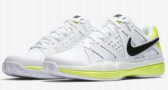 Nike Air Vapor Advantage Tennis Shoe Men's Comfortable