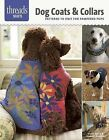 Dog Coats & Collars  : Patterns to Knit for Pampered Pets by Joanna Osborne, Sally Muir (Paperback / softback)