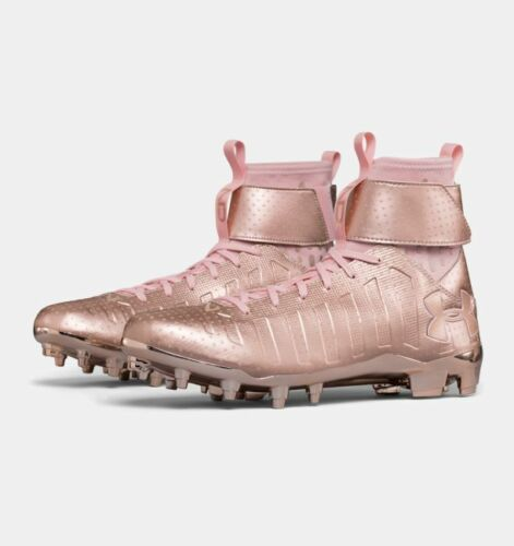 Under Armour C1N MC Men/'s Football Cleats 1289764-900 MSRP $170