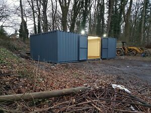 30ft Shipping Container *inc VAT*