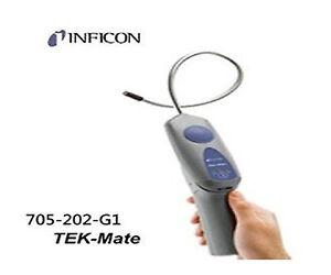 Brand-New-TEK-Mate-Refrigerant-Leak-Detector-Inficon-705-202-G1-Ships-Free