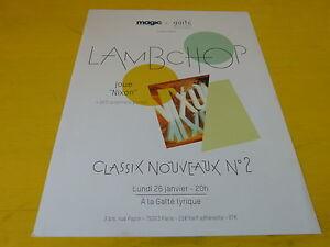 Lambchop-Nixon-Pubblicita-di-Rivista-Pubblicita