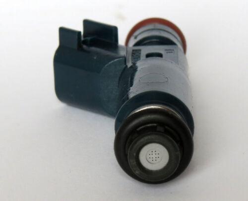 Genuine Denso Set Of 4 Fuel Injectors for 02 03 04 05 Mazda 2.3L