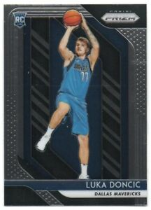 2018-19-Panini-Prizm-Complete-Rookie-RC-Set-Break-Pick-Any-QTY-AVAILABLE
