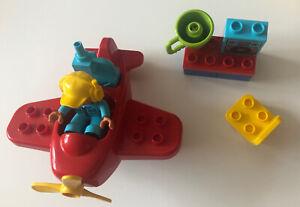 Lego-Duplo-Ville-Helice-avion-et-atelier-Toddlers-Building-Toy-Set