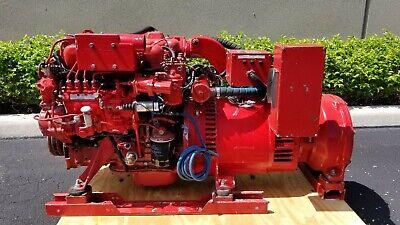 Westerbeke Kw Generator Wiring Diagram on