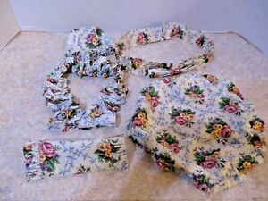 Lot-of-5-Mother-039-s-Day-Rings-amp-Things-liner-jewelry-garters-handle-grip