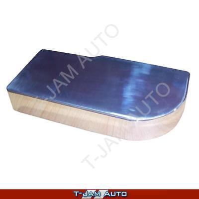 Ford Falcon BA BF XT Polsihed Aluminium Fuse Box | eBay | Ford Falcon Xt Fuse Box |  | eBay