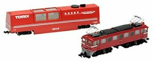TOMYTEC-TOMIX-N-gauge-multi-rail-cleaning-car-6433-model-railroad-supplies