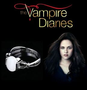 The-Vampire-Diaries-Bella-Swan-Elena-Gilbert-Silver-Plated-Opal-Daylight-Ring