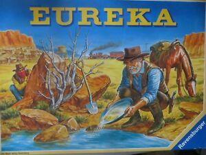 Eureka-Ravensburger-Cavahel-Vintage