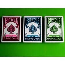 Charan Po Lantern Limited Japan Deck Bicycle Playing Cards