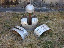 WW2 Era Boys  Roman Centurion Costume French Aluminium  stage theatre prop