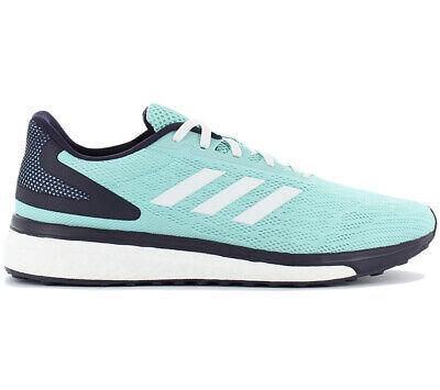 adidas Response Boost LT W Damen Laufschuhe BB3628 Running Sport Schuhe Türkis   eBay