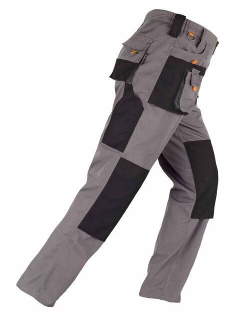Mascot Pantaloni da lavoro con rinforzi in CORDURA/®