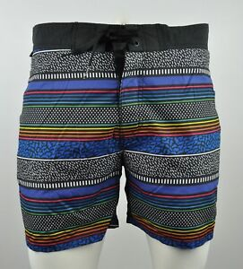 Pull-amp-Bear-By-Zara-Beach-Swimming-Shorts-For-Men