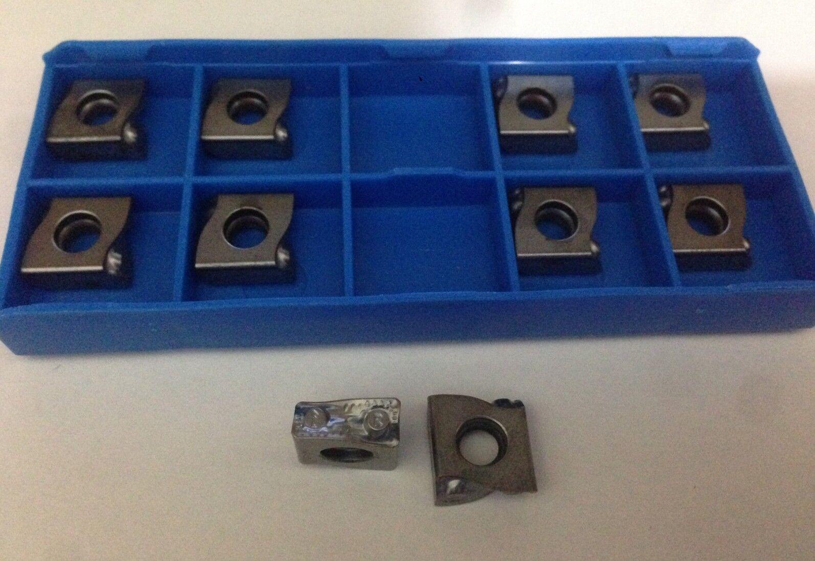 "1 x ISCAR IDI 167 SG IC908 ChamDrill Tips 16.7mm .657/"" Carbide Inserts CNC DCM"