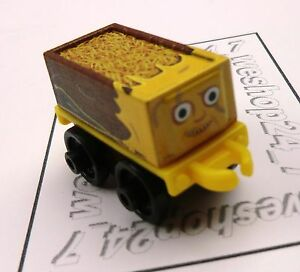 Thomas /& Friends Minis Train Engine DC Troublesome Truck as Scarecrow ~ Weighted
