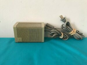 Atari-1103-power-adapter-FOR-PARTS-AS-IS-Powers-up-2-2
