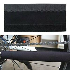 Cycling Chain Stay Bike Bicycle Guard Cover Frame Protector Bicycle Sticker