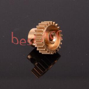 17T 11177 HSP Parts 1:10 RC Car Model 1PCS Motor Gear