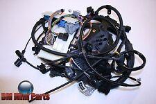 bmw e60 e61 06 07 525i 530i auto wiring harness engine trans module rh ebay co uk