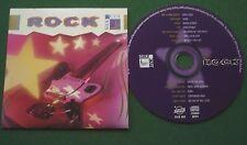 Pure Rock Stone Roses Nick Lowe Lynyrd Skynyrd Meat Loaf Suede + Silk Cut CD