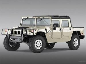 Hummer h1 65l diesel factory workshop service repair parts image is loading hummer h1 6 5l diesel factory workshop service sciox Choice Image