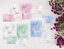 Personalised-Watercolour-Wedding-Invitation-Set-Day-Evening-Invite-RSVP-amp-Info thumbnail 1