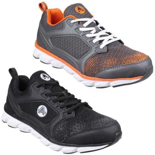 As707 de des pas Amblers Cyanite sportif Chaussures lᄄᆭgᄄᄄres hommes cuir sᄄᆭcuritᄄᆭ f6gyb7