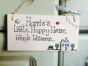 Personalised-Wooden-Childrens-Playhouse-Bedroom-Wendy-House-Door-Sign-Plaque